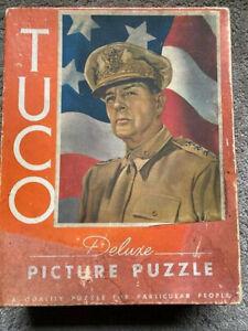 TUCO Picture Puzzle - Douglas MacArthur