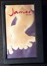 James: Seven ( DCC no. 93 522 ) DCC Digital Compact Cassette