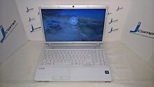 "Sony VAIO VPCEE41FX 15.5"", AMD Athlon II 2.3GHz, 4GB DDR3 RAM, *NO HARD DRIVE*"
