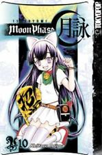 Tsukuyomi: Moon Phase, Volume 10 (v. 10)-ExLibrary