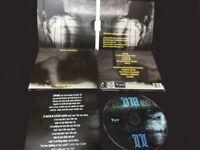 BLEIB MODERN Vale of Tears CD Digipack 2016 LTD.500