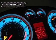 Veglia cruscotto fondini al plasma audi tt 1998-2006