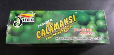 Juan Calamansi Powder ( Philippine Lemon )