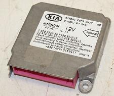 Kia Rio 1 DC Airbag Steuergerät Sensor unfallfrei 0K32C677F0