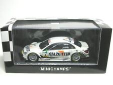 Mercedes Benz C Class J. Green DTM 2008 1 43 Model Minichamps