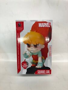 Marvel Squirrel Girl Animated Toy Figure Statue Limited 2000