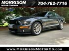 2007 Ford Mustang  2007 Ford Mustang Shelby GT500
