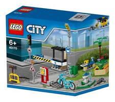 LEGO City - Build My City Accessory Set - 40170 - BNIB - AU