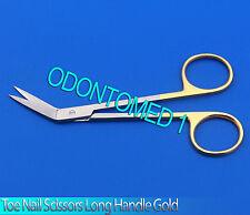 New Toenail Scissor Ergonomically Designed 6.5