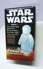 Star Wars Kubrick Series 7 Secret Anakin Skywalker 1:96 Chase Figure (2006) NEW