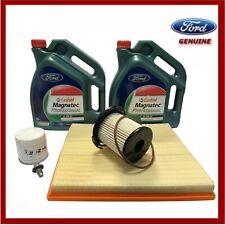 Genuine Ford Transit Custom 2012> 2.2 Service Kit Inc Oil & Filters