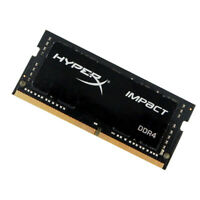 Für Hyperx Impact 8GB DDR4 SODIMM 2133Mhz 2400 2666Mhz 3200Mhz Laptop RAM RHNDE