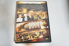 The Creation Of The Da Vinci Code Dvd
