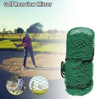 Golf Net Training Training Aid Driving Impact Screen Netting Hochleistungssport
