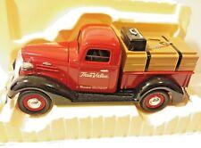 Liberty Classics Chevy 1937 True Value Pickup 1:25 Die Cast Master Mechanic