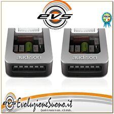 Audison AVCX 2W MB Crossover 2 Vie Tweeter e Woofer 2,5Khz 12/12 db NUOVI GARANZ