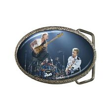 The Police Belt Buckle [29221536]