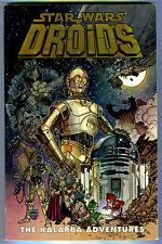 Star Wars Droids: THE KALARBA ADVENTURES - TPB 1995 (fn)