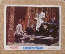 Charley and the Angel, 1973, Walt Disney Lobby Card, Technicolor, Buena Vista