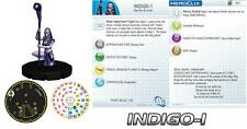 INDIGO-1 #005# 5 War Of The Luz Fast Forces Dc Heroclix