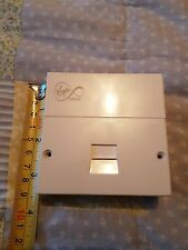 Home phone sockets ebay virgin media master line phone socket with back box nte5a cheapraybanclubmaster