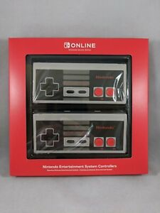 Nintendo NES Wireless Controller for Nintendo Switch Online New In Box