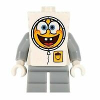 LEGO Spongebob Squarepants Spacesuit Minifigure Astronaut - Rocket Ride 3831 NEW