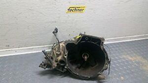 Schaltgetriebe Ford USA Mercury Capri 1992 1.6 74kw 5 Gang Speed Gearbox