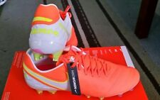 NIKE TIEMPO LEGEND VI SOCCER CLEATS WOMEN New Without Box