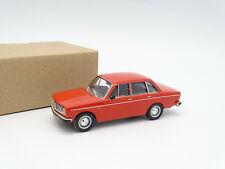 IXO Sb 1/43 - Volvo 144 Red 1966