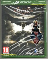 Batman Arkham Knight (inc. HARLEY QUINN Story Pack)  'New & Sealed' *XBOX ONE*