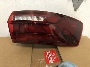 2019 2020 VOLKSWAGEN JETTA RIGHT OUTER LED TAIL LIGHT 17A-945-096-B *P3507*