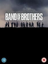 Band Of Brothers Damian Lewis, Donnie Wahlberg Brand New Sealed Dvd