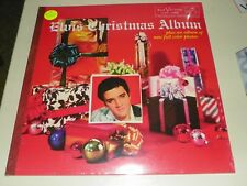 """Elvis' Christmas Album"" ' Red Vinyl LP--NEW-SEALED-LAST ONE"