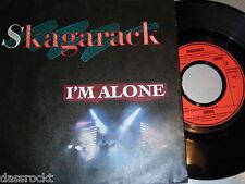 "7"" - Skagarack/i 'm Alone & cosette - 1986 # 0948"