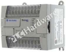 Allen Bradley 1762 L24awa C Micrologix 1200 14 120vac Inputs 10 Relay Outputs