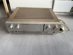 Marantz PM-54 Digital Monitoring Stereo Integrated Amplifier Champagne Color