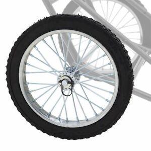 Kill Shot 500 lb. Game Cart Replacement Wheel