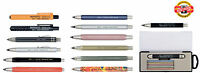 Mechanical Pencil Clutch Leadholder 5.6mm KOH-I-NOOR VERSATIL Lead Holder 5340