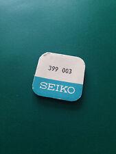 """Seiko 5146, 5106, 5126, 5139, Casing Clamps, """"Pack Of 5"""" Genuine Seiko Nos"""