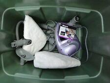 Shark Portable Steam Pocket, SC630 Accessories Vacuum Used *