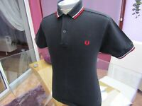 """Fred Perry XXS Lovely  Polo  T-Shirt  -  36"""" Chest"""