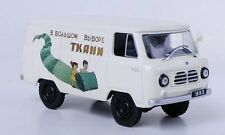 UAZ 450 box wagon, delivery van  1:43 SCALE  Model CAR  ref142