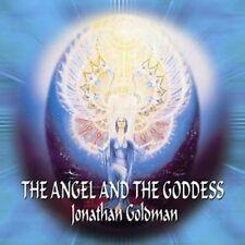 CD de musique new age pour New Age angel