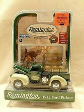 Gearbox Remington 1942 FORD Pickup Truck 1:43 Scale MOC 2005 #56952