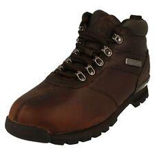 Calzado de hombre botines Timberland color principal marrón
