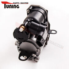 for Mercedes W221 S-CLASS S320 500 C216 CL500 600 Air Suspension Compressor Pump