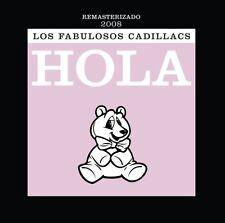 Fabulosos Cadillacs - Hola [New CD] Argentina - Import