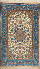 Isfahan Teppich Orientteppich Rug Carpet Tapis Tapijt Tappeto Alfombra Prächtig