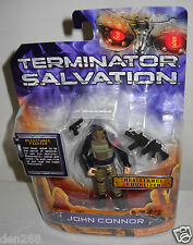 #4449 NRFC Playmates Terminator Salvation Movie John Connor Action Figure